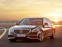 Mercedes-Benz da startul...