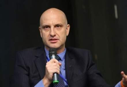Dragos Petrescu, proprietarul lantului de restaurante City Grill, preia coordonarea Coalitiei pentru Dezvoltarea Romaniei