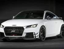 Noul Audi TT RS-R de la ABT...