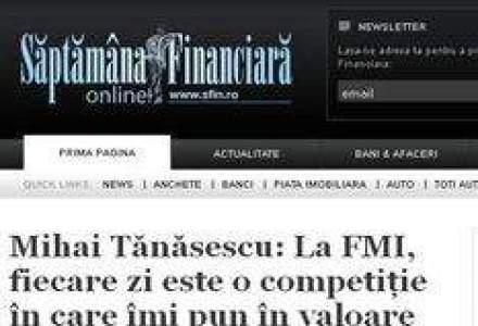 Noi victime in presa scrisa: Saptamana Financiara si Felicia trec doar pe online