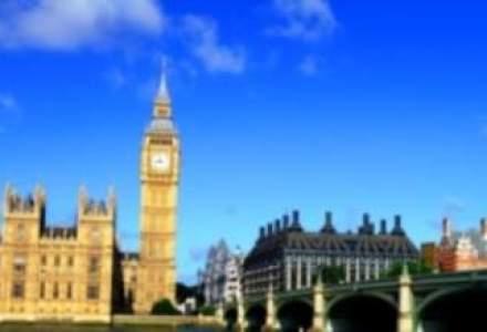 Companiile britanice vor sa-si reduca dependenta de Europa