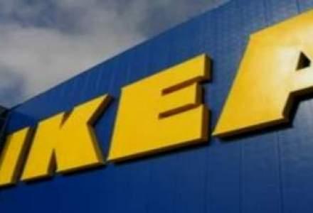 IKEA trage linie: Cat a vandut la Baneasa