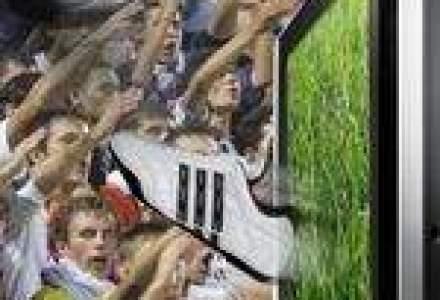 Sportul-rege a devastat audientele TV in martie