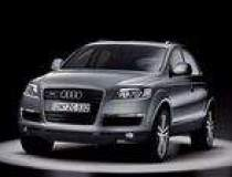 Audi Q7 este produs la...