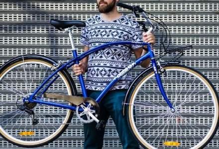 Pegas dubleaza reducerea pentru achizitionarea unei biciclete oferita de Primaria Capitalei