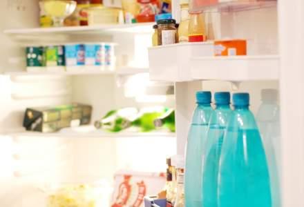 Trei modele de frigidere ieftine pentru cei care vor o bucatarie moderna
