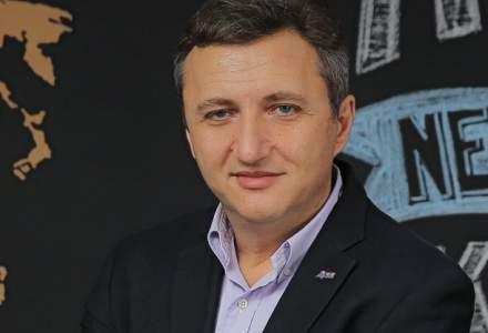 Cosmescu, EXE Software: As investi masiv in invatamant, as revizui programa