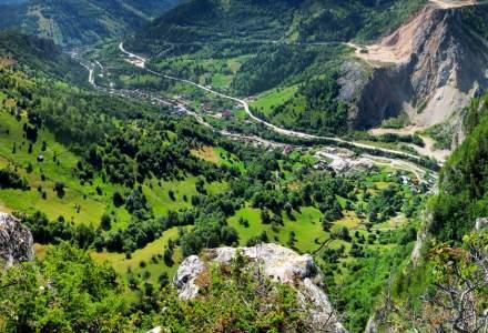 Drumul Athosului Romanesc va fi reabilitat