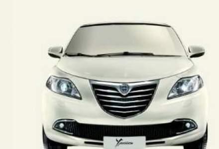 AutoItalia a lansat noul model Lancia Ypsilon. Afla cat costa