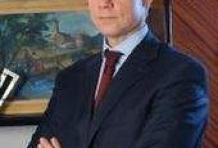 Steven van Groningen: Raiffeisen ar putea imprumuta 1,5 mld. euro