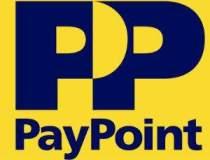 PayPoint a intermediat 8 mil....