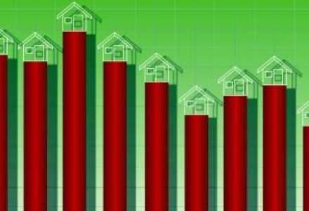 De cine depinde revenirea pietei imobiliare?