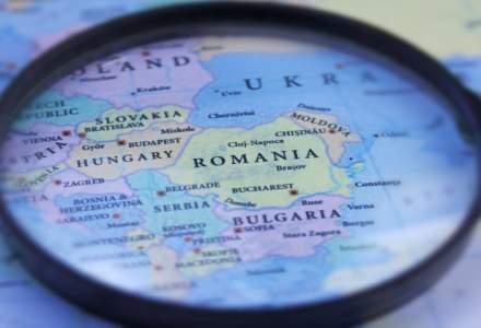 Romania, o tara dinamica, dar cu discrepante regionale tot mai adanci: salariile din Suceava, la jumatate fata de cele din Bucuresti