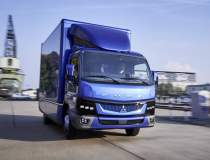 Daimler demareaza productia...