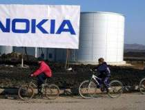 Nokia pleaca mai devreme de...