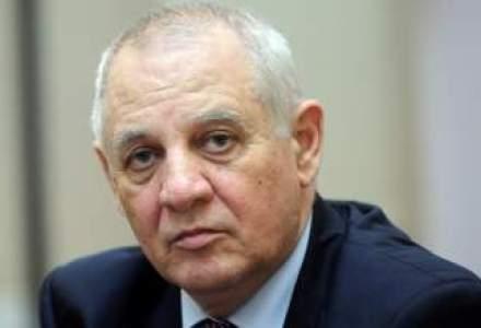 Seitan, fost ministru al Muncii, numit presedinte la Fondul de garantare din pensii private
