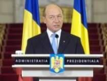 Basescu: Am cerut sprijin ca...