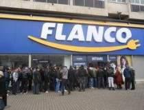Flanco a avut vanzari de 6,8...