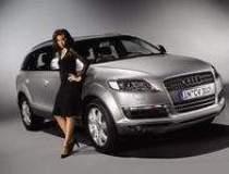 Audi Q7 a ajuns si in Romania