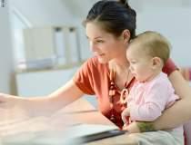 Proiect de lege pentru mamele...