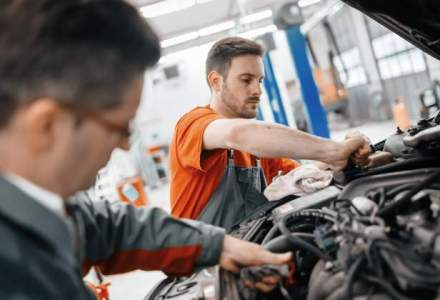 Toyota si Mazda au creat un joint venture pentru a produce masini in Statele Unite si tehnologii pentru masini electrice