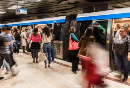 Metrorex introduce noi cartele pentru calatoriile cu metroul