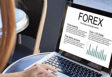 Interesul speculativ pe termen scurt in piata Forex