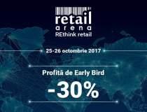 RetailArena 2017 - REthink...