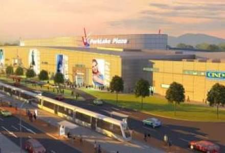 Mallul din Titan va avea 10 terenuri de tenis si fotbal