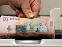 Sapte banci au luat 1,65 MLD....