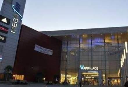 Vanzari de 370 mil. euro pentru AFI Palace Cotroceni in doi ani