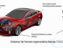 Mazda lanseaza primul sistem...