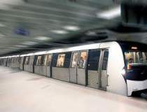 Metrorex cumpara trenuri noi...