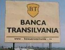 Banca Transilvania - 38% din...