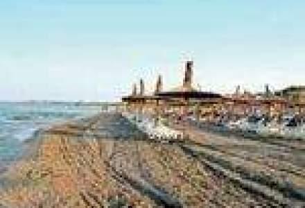 Concesionarea plajelor arunca nisip in ochii hotelierilor