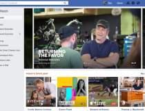 Facebook, gata de lansarea...