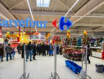Carrefour aduce in Romania...
