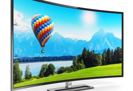 Televizoare 4K, la reducere: Ce oferte gasesti la eMAG?
