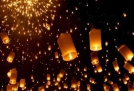Top petreceri de cinci stele pentru Craciun si Revelion