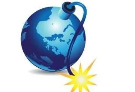 PERICOL: Bancherii se pregatesc de destramarea zonei euro