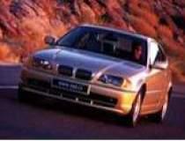 BMW Seria 3 - masina anului...