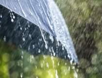 Se schimba vremea! Ploi...