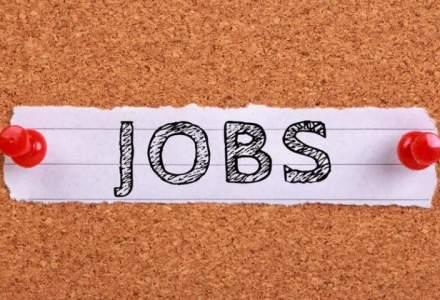 Peste 900 de joburi pentru romani in Europa
