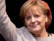 Merkel: Voi apara euro. Este...