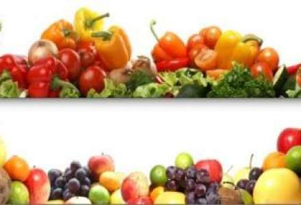 Micii producatori de legume, cereale si fructe vor plati impozit pe venit