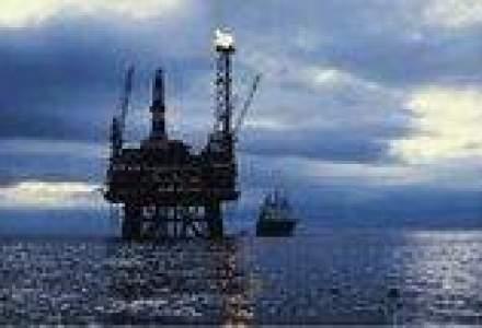 Petrolul a atins cea mai mare cotatie inregistrata vreodata