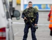 Atac terorist in Finlanda:...
