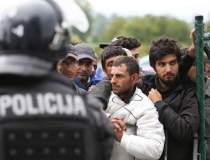 Mai multi imigranti din Irak...