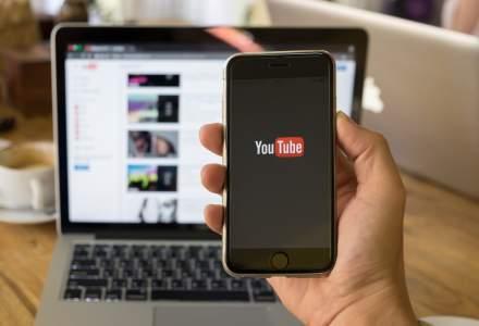 YouTube are sectiune de stiri