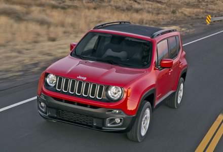 Chinezii de la Great Wall vor sa cumpere Jeep de la Fiat